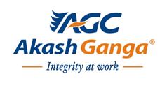 Akash Ganga Courier - Integrity at work